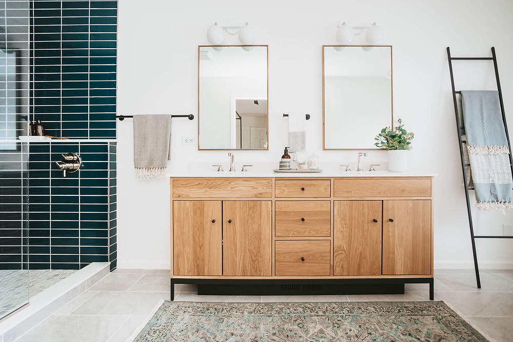 When it's ok to use pre fabricated cabinetry in a remodel