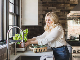Sunday Saves: What's Replacing Subway Tile in the Year Ahead?