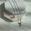 Thumbnail: Saudi Emblem Necklace