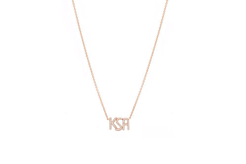 KSA Necklace