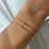 Thumbnail: Uae flag bracelet