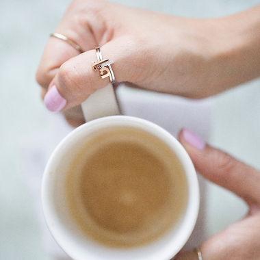 Hiba Jaber Jewelry