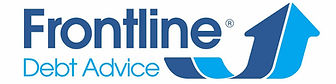 Frontline Debt Advice logo