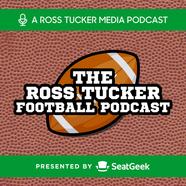 The Ross Tucker Football Podcast - 1400x