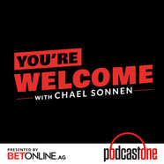 You're Welcome with Chael Sonnen - 1400x
