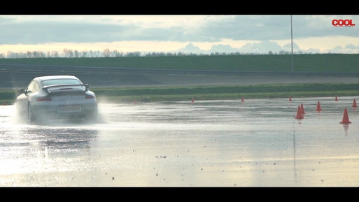 Drift Training - Cool Driving Events