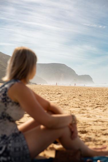 Praia do Castelejo - Portugal