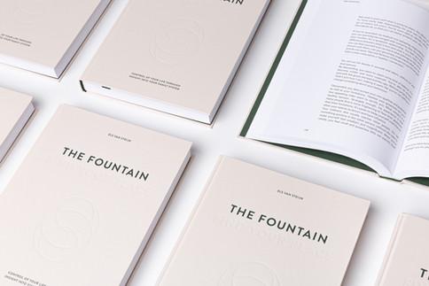 Els van Steijn - The Fountain