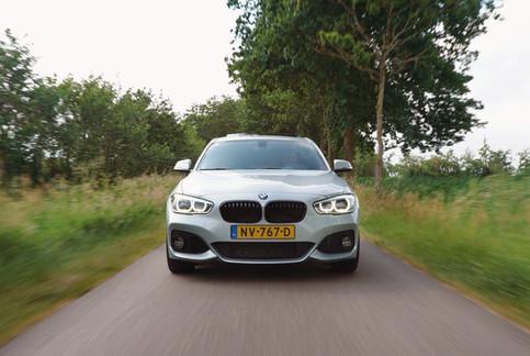 BMW 1 serie actie - Ekris BMW