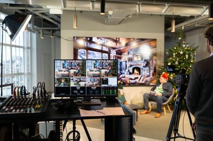 Multi camera live stream for BESTSELLER E-commerce
