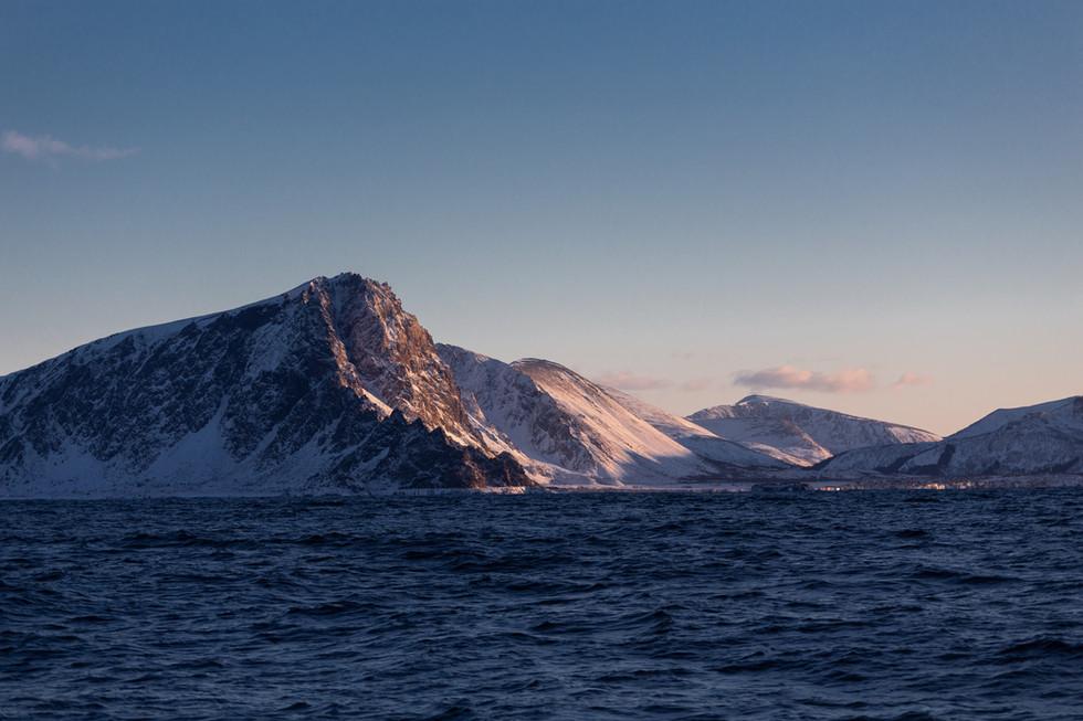 Fjords - Norway