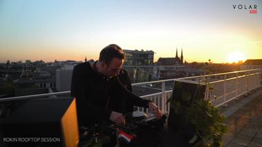 Multi cam live stream for the VOLAR guys - Amsterdam