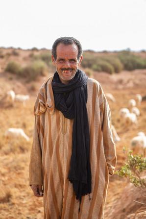 Moroccan Shepheard