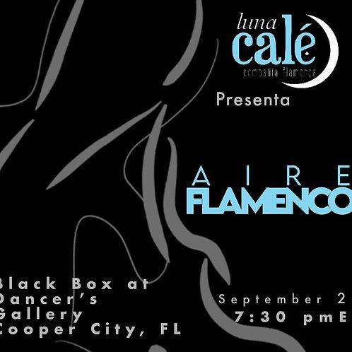 Black Box Ticket