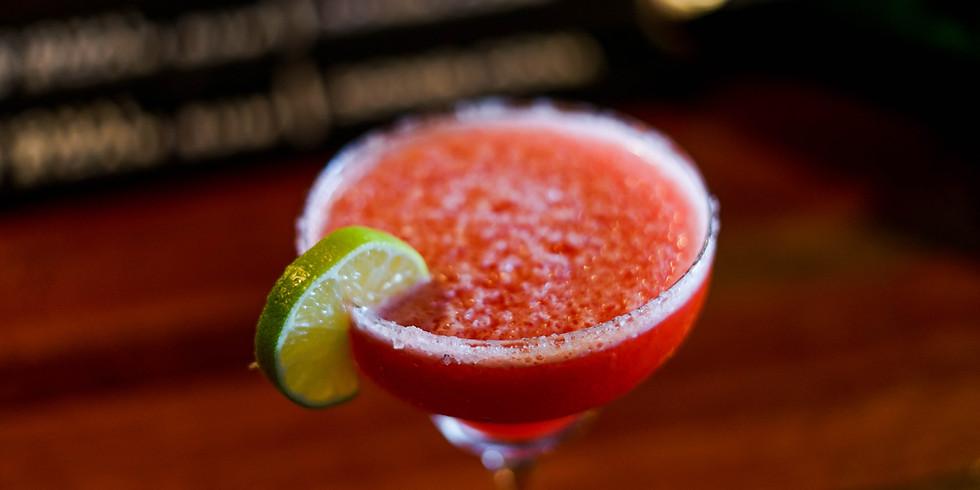 National Margarita Day: Margarita 3-ways