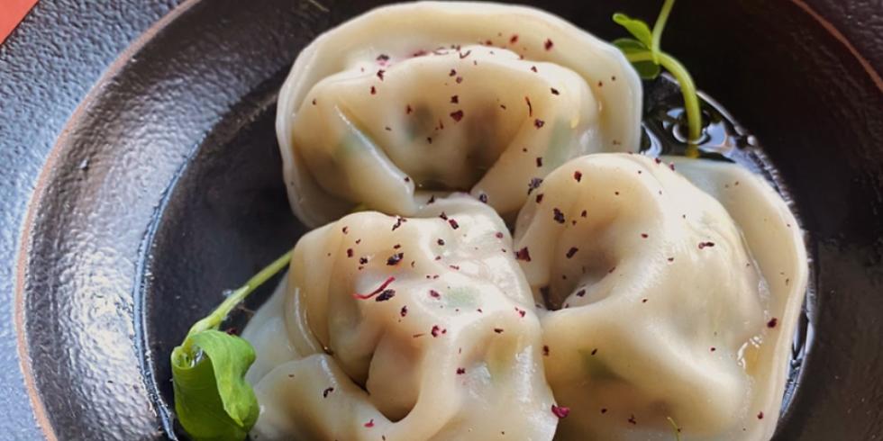 Warming Ingot Dumplings