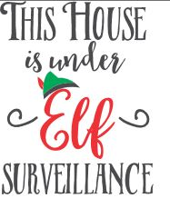 elf surveilance