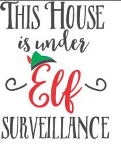 elf surveilance
