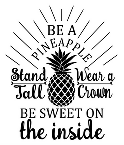 be-a-pineapple_trace_Whimsicality-Graphics_commercial-use