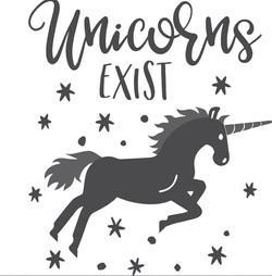 Unicorn exist