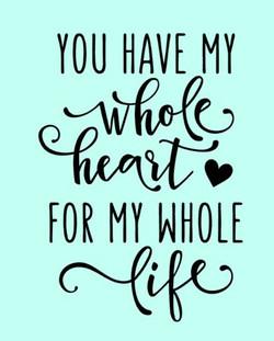 Whole Heart