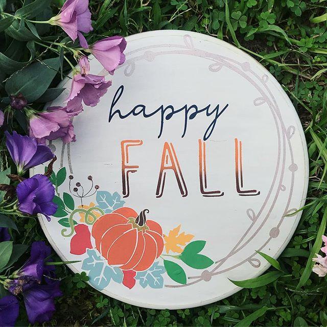 Fall crest