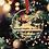 Thumbnail: Yokosuka Japan Christmas Ornament