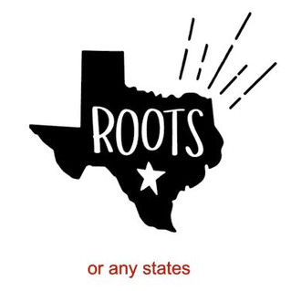 STATE ROOTS