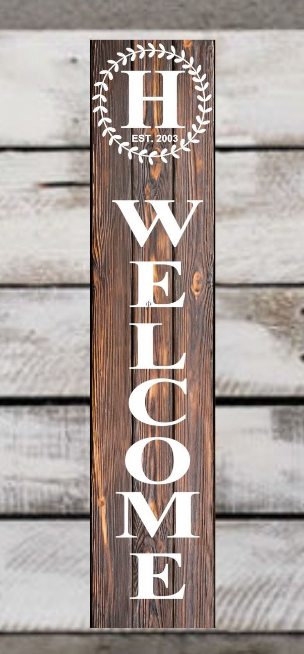 Welcome 11x48