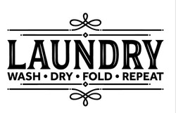 Laundry DWFR