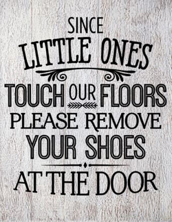 Touch Our Floors