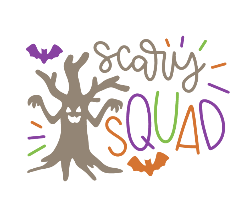 SCARY SQUAD