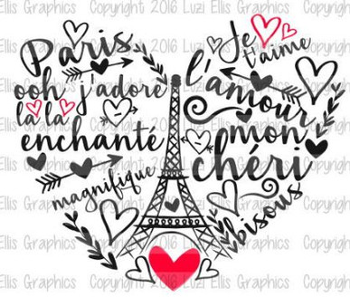 PARIS HEART