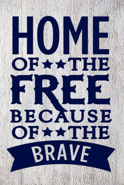 Home of the Free