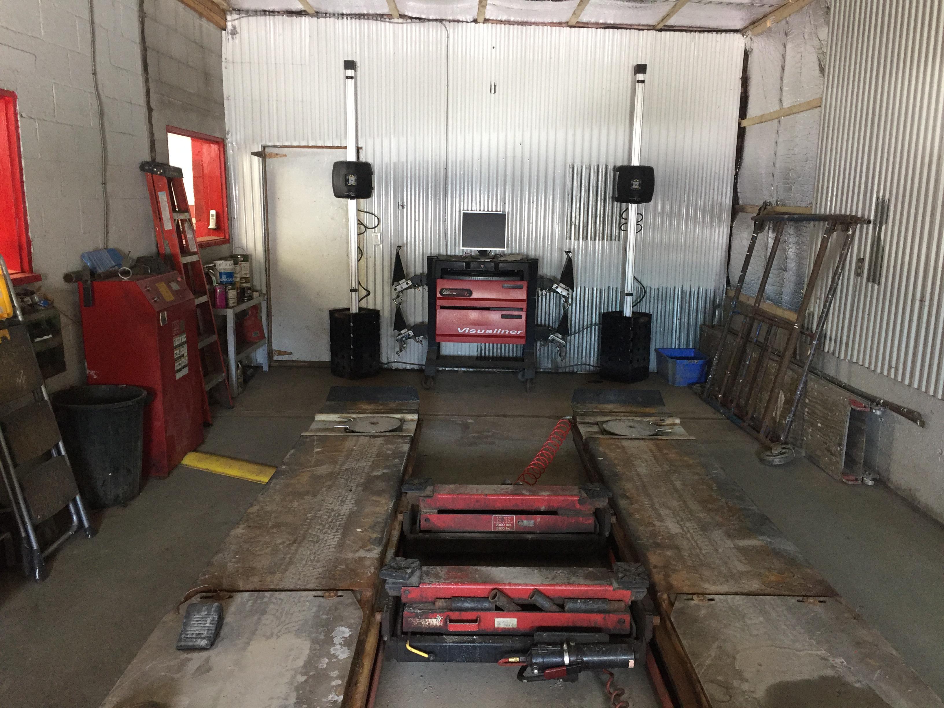Garage Centre de l'auto