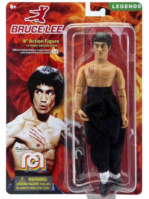 Bruce Lee - Mego Corporation