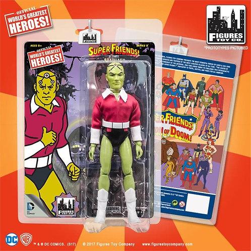 Brainiac - Super Friends