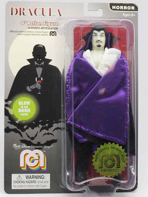 Dracula - Mego Corporation