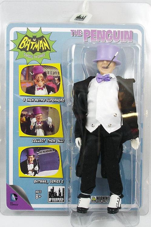 The Penguin - Batman '66