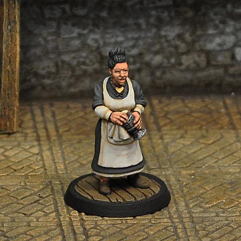 Inkeeper's Wife - NP2