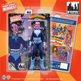 Sinestro - Super Friends
