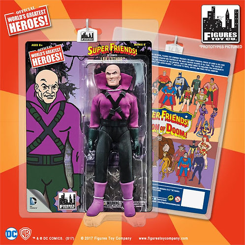 Lex Luthor - Super Friends