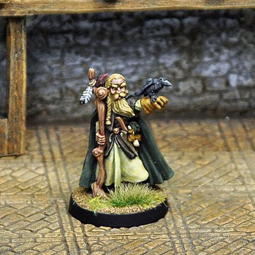 Old Druid - NP34