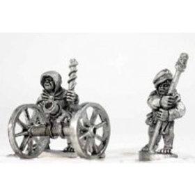 Half Men Artillery - HM004