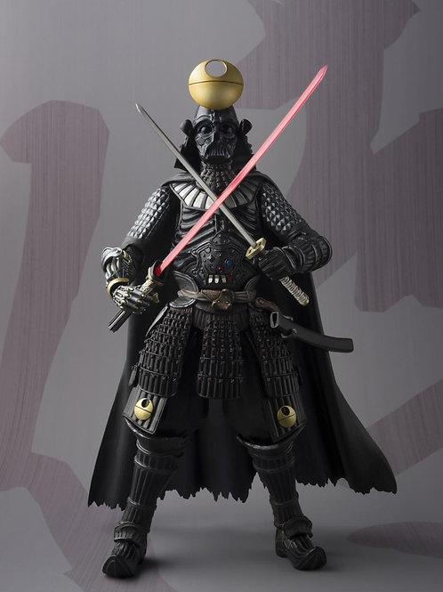 Star Wars - Samurai Taisho Darth Vader Meisho Movie Realization Action Figure