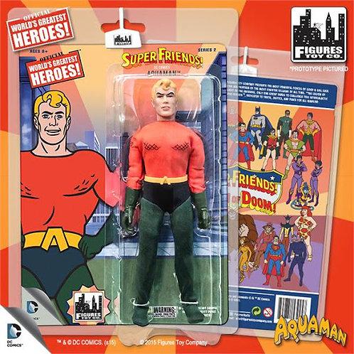 Aquaman - Super Friends