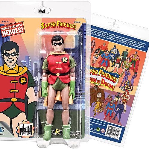 Robin: The Boy Wonder - Super Friends