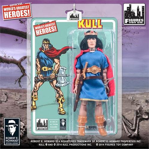 Kull The Conqueror - Conan