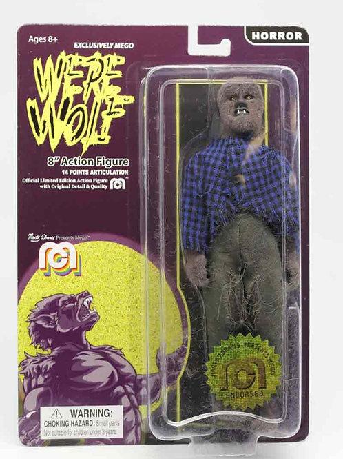 Were Wolf - Mego Corporation