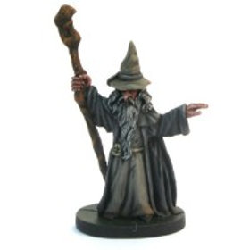 The Grey Wizard - ME021
